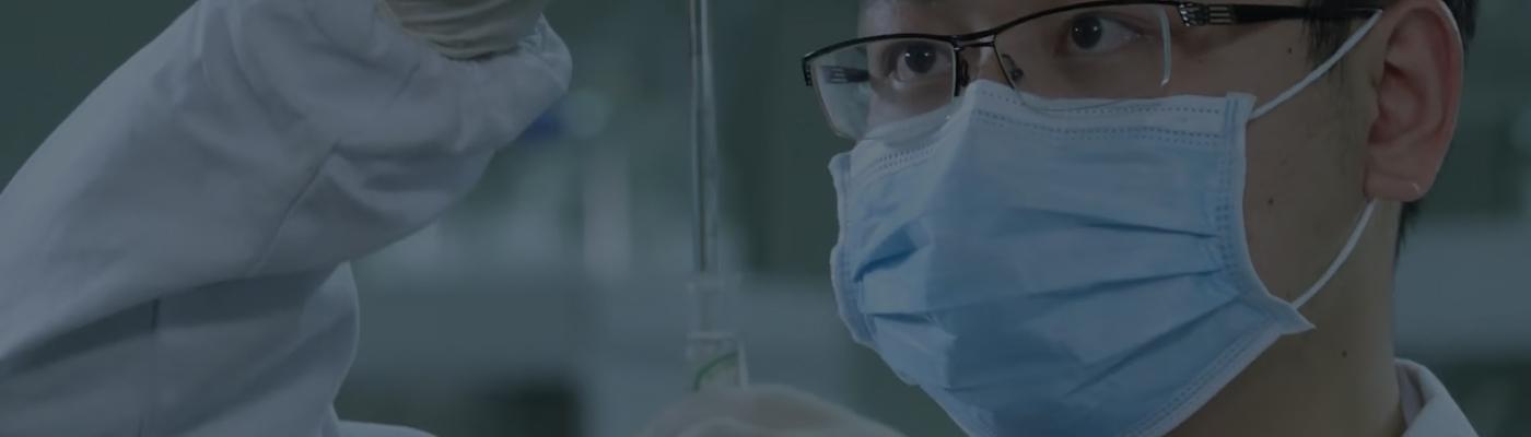 動画で見る浙江華海薬業